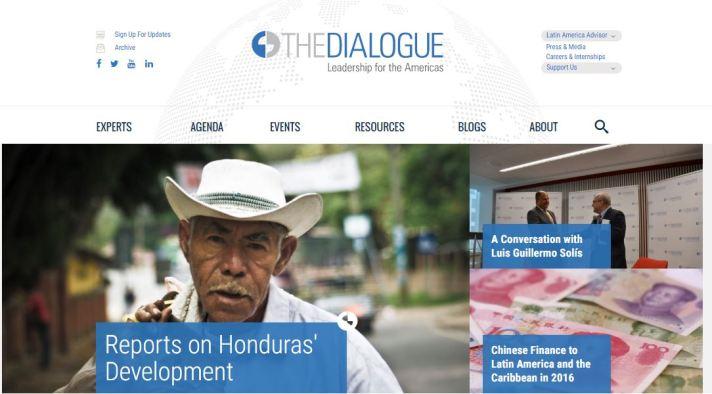 Inter American Dialogue.JPG